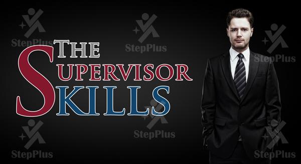 The Supervisor
