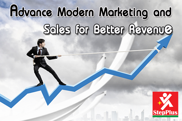 Advance Modern Marketing and Sales for Better Revenue
