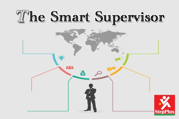 หลักสูตร หัวหน้างาน The Smart Supervisor